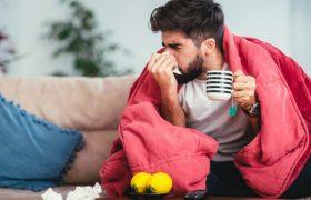 Осторожно, грипп: симптомы, осложнения, лечение и профилактика