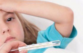 В Петербурге стремительно увеличивается число заболевших менингитом детей