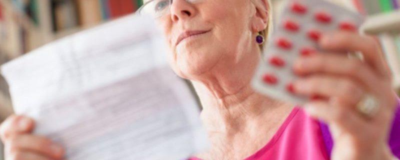 Терапевт из США: 6 типов лекарств опасны для пожилых людей