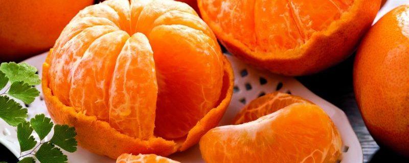Диетолог: мандарины вредны при ряде заболеваний