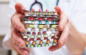 Названы пять устаревших лекарств, которые все еще востребованы в странах бывшего СССР