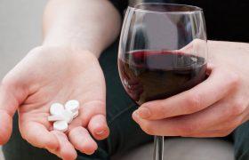 Побочные эффекты употребления алкоголя вместе с антибиотиками