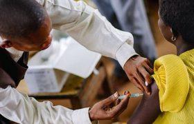 Худшая в истории вспышка кори убила 5 000 человек в Конго