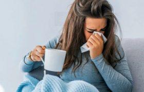 Врач-отоларинголог указала на основные ошибки в лечении насморка