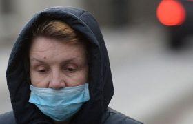 Заболеваемость гриппом в России начнет расти перед Новым годом