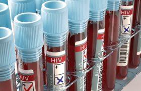 Создан первый банк для хранения спермы ВИЧ+
