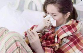 Как защитить себя в сезон простуды и гриппа