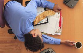 Дневной сон — повод посетить кардиолога?