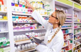 Аптеки «Рослек»: широкий ассортимент по доступным ценам!