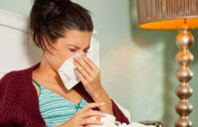Американские эксперты предсказали сильнейшую за 15 лет эпидемию гриппа