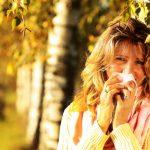 Ученые разработали вакцину от аллергии на пыльцу березы