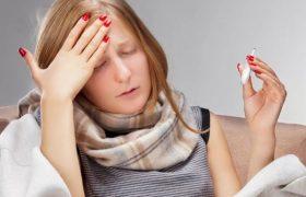 5 простых советов врачей для защиты от зимних инфекций