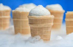 Врач-отоларинголог: иногда мороженое может быть лекарством