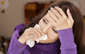 Нужно ли лечить простуду и грипп