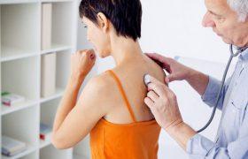 В Таганроге к пневмонии добавилась кишечная инфекция
