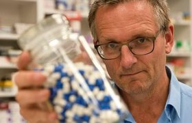 Британии угрожает эпидемия лекарственной зависимости