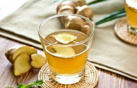 Мнение эксперта: имбирь помогает при простуде, но опасен для некоторых людей