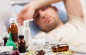 Врач назвал эффективный метод лечения, если вы одновременно заболели ОРВИ и ангиной