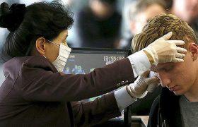 В Роспотребнадзоре рассказали, как не заразиться китайским коронавирусом