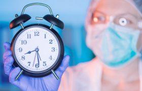 Противовоспалительные препараты замедляют заживление, если принимать их вечером