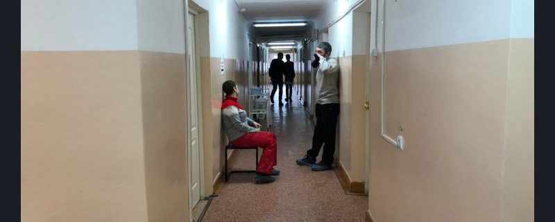 Центр СПИД в Новосибирске получил новое помещение