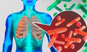 Для распространения гриппа больному достаточно просто дышать