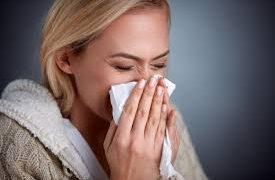 Ошибки при лечении насморка перечислила врач
