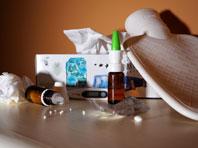 Грипп может повысить риск инсульта на 40%, предупреждают исследователи