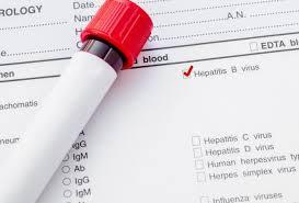 Типы вирусных гепатитов и их лечение