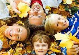 Защита от простуды для всей семьи
