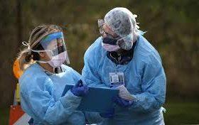 Ученые проверяют быструю систему диагностики коронавируса