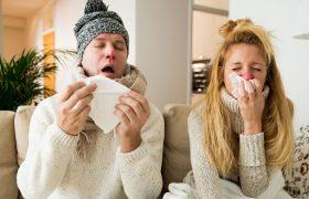 Какие действия предпринять, если вы простудились?