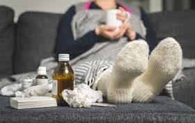 Простая и эффективная профилактика от простуды и гриппа для всей семьи