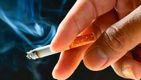 Курение для ВИЧ-инфицированных опасней самого вируса