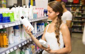 Как подобрать шампунь для волос, грамотный выбор шампуня