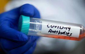 У больных тяжелой формой Covid-19 обнаружили опасное антитело