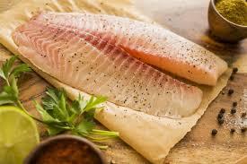 Люди, которые употребляют много рыбы, значительно лучше защищены от астмы