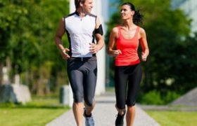 Курильщики могут улучшить работу легких, если будут заниматься спортом