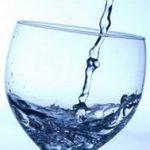 Потребление достаточного количества воды может защитить от цистита