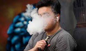 Электронные сигареты повреждают клетки дыхательных путей