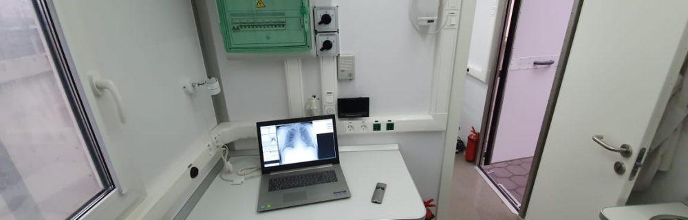«ABC-медицина» — частная современная выездная медицинская служба.