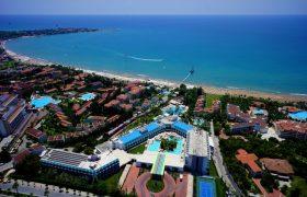 Турция: путеводитель по городам-курортам (Анталия, Белек, Сиде, Кемер)