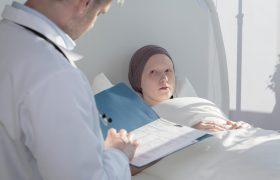Альтернативные методы лечения онкологии