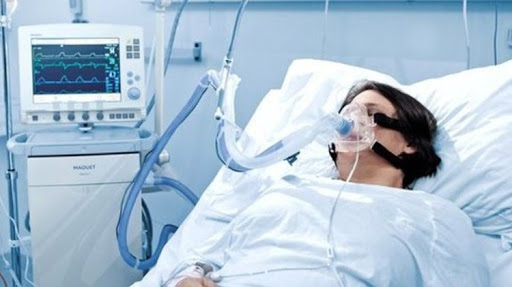Искусственная вентиляция легких. Что это и как работает?