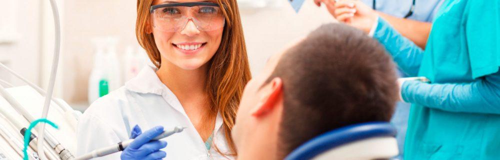 Стоматологическая профилактика и лечение зубов