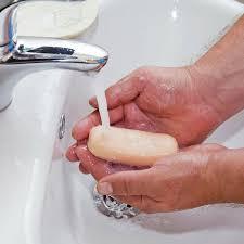 Как следить за гигиеной рук во время пандемии