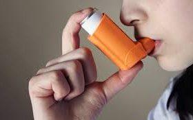 У страдающих астмой – меньше шансов заразиться COVID