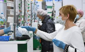 Эпидемия COVID-19 в РФ привела к дефициту 42 препаратов