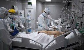 Российские врачи выяснили, какие факторы влияют на летальный исход при COVID-19