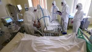 10% жертв COVID-19 болеют месяцами
